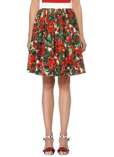 Dolce&Gabbana Etek Yeşil